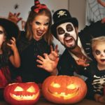 10 ideas for organizing a scary Halloween party