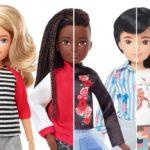 Gender neutral dolls arrive: male, female or both