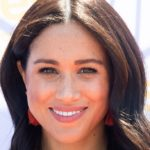 Meghan Markle pregnant? Betrayed by the dress and Harry is still moved