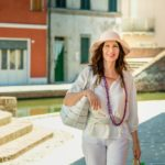 Ideas and tips for dressing at 50 years