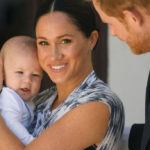 Meghan Markle pregnant again, Harry in tears: rumors