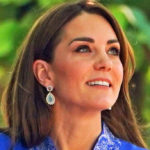 Kate Middleton armored in Pakistan: fabulous look and tribute to Diana
