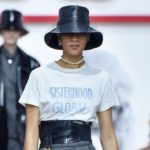 The t-shirt: from easy head to queen of the catwalks