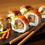 Japanese diet, reduces the risk of cancer and prolongs life