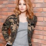 How to wear the camo print: look ideas