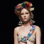 One-shoulder swimsuit: here is the trend for summer 2019