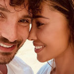 Belen, the ring appears on Instagram: wedding encore with De Martino