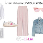 How to match pink in spring: look ideas