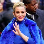 Katy Perry: the report card of her latest looks