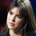 Charlotte Casiraghi changes her life and Carolina of Monaco dresses as a bride
