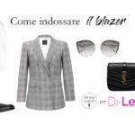 Blazer: four look ideas to wear it in style