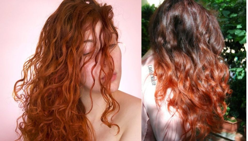 How to maintain color in the hair between each session at the hairdresser?