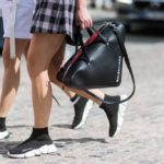 Balenciaga's speed trainers: here is the new street style trend