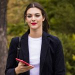 Vittoria Ceretti: the off duty style of the most popular super top of the moment