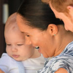 Meghan Markle, Archie's first release in South Africa: it's a love