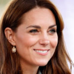 Kate Middleton, the Palace shares an unseen photo