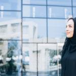 Arab women can finally travel alone