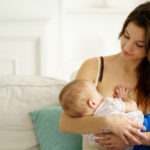 Breast milk, a natural antibiotic against germs