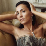 Caterina Balivo enchants on Instagram: mind-boggling legs and décolleté