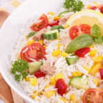 Color diet for 7 days: lose weight and protect the heart