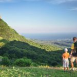 Destinations and tips for a single holiday with children