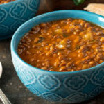 Diet with lentils: you lose weight and deflate