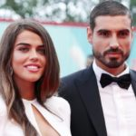 Fabio Colloricchio and Violeta get married after the scandal on the island