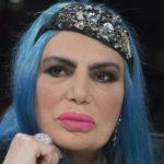 Friends 18, Loredana Bertè furious for the elimination of Valentina. Take the proposal