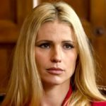 Friends Celebrities, Michelle Hunziker voiceless. The revelation on Instagram