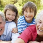 Grandparents' Day on October 2nd: meaning and ideas for gifts