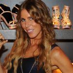 Guendalina Canessa: shopping for 14 thousand euros in 15 minutes