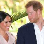 Harry meets Ed Sheeran and Meghan Markle launches his message on Instagram