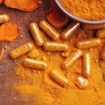 Hepatitis, the cause is not turmeric supplements