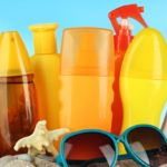 How to choose between sun cream, oil or spray