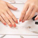 How to remove the semi-permanent polish