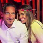 "Ilary Blasi reveals a background on the story with Totti: ""It was destined to end"""