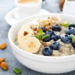 Intestinal transit problems? Try the porridge