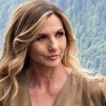 Lorella Cuccarini flops with Live Life: the comment by Raffaella Carrà