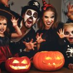 Meanings and origins of the Halloween party