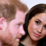 Meghan Markle, Harry reveals the indelible wound left by Diana's death