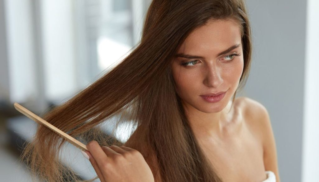 No poo and cowash for hair: what they are and how they work
