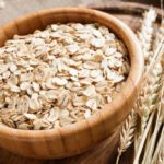 Oats, the cereal to control blood sugar and extra pounds