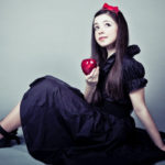 Snow White, the real story is not for children