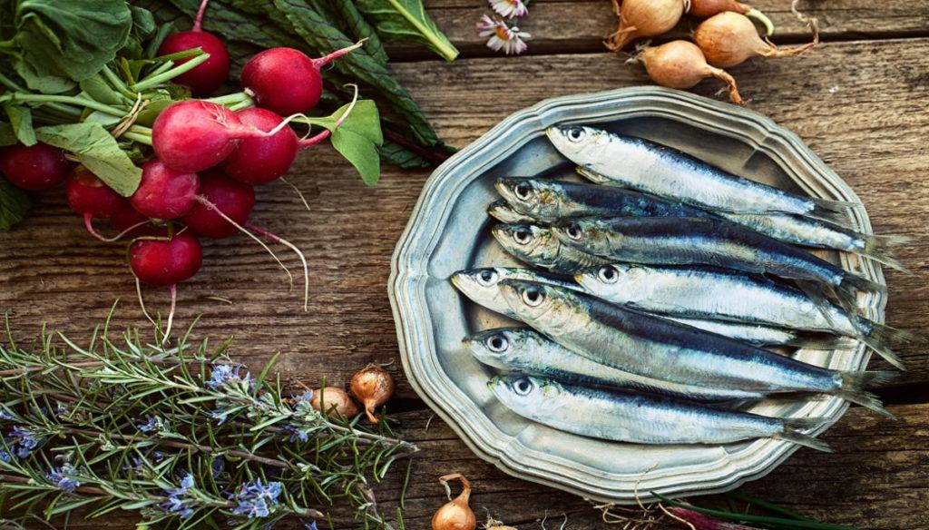 Summer diet, why choose fish