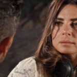 """Temptation Island Vip, Serena on farewell to Pago: """"In my own way I love him"""""""