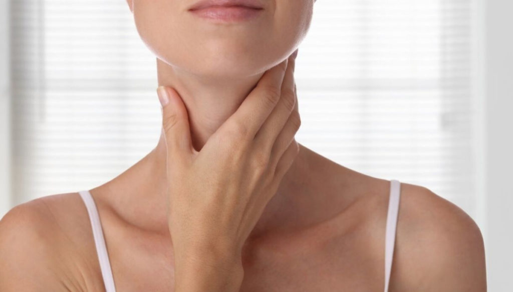 Thyroid Nodules What They Are Symptoms And Treatments