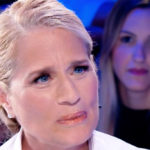 """Very true, Heather Parisi surprises (still) about Cuccarini: """"It's nothing for me"""""""