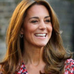 Kate Middleton pregnant: her daughter Charlotte reveals it