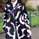 How to wear a coat: a classic to wear more often!