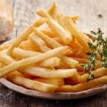 French fries: a help for the metabolism